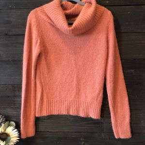 CodeXMode Nordstrom Cowl Neck Sweater Size Large